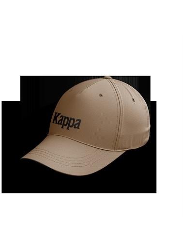 Kappa Şapka Bzaft Bej